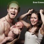 как уговорить мужчину завести ребенка