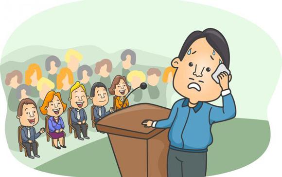 Как побороть в себе неуверенность и стать искусным оратором