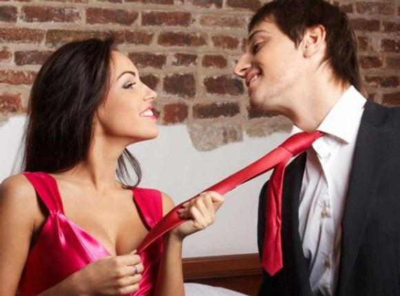 Пройди тест на безразличие мужчины и разработай собственный план, по привлечению внимания