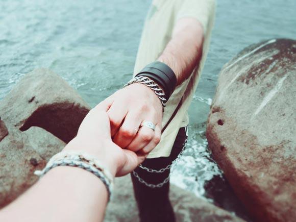 Как быть если появляются сомнения в правильности выбора партнера