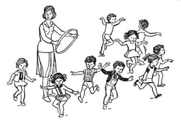 Как исхитриться и оправить ребенка в садик избежав истерики