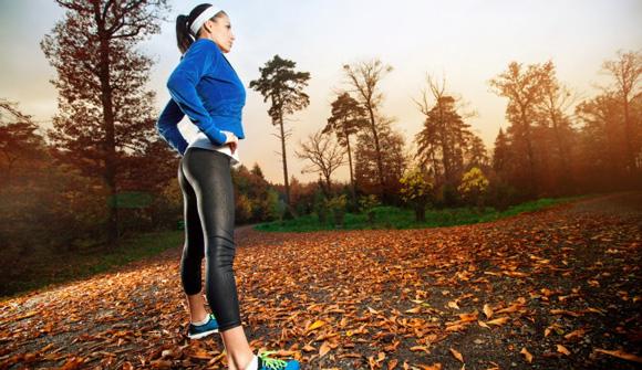 Осень не повод для уныния! Простые правила для поддержания не только иммунитета, но и хорошего настроения