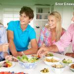 Как знакомиться с родителями девушки
